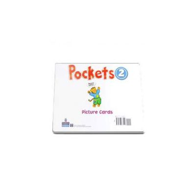 Pockets Level 2 Picture Cards (Mario Herrera)