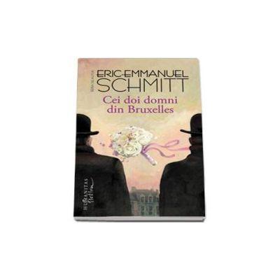 Eric Emmanuel Schmitt, Cei doi domni din Bruxelles