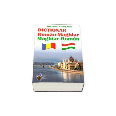 Dictionar, dublu Roman - Maghiar, Maghiar - Roman