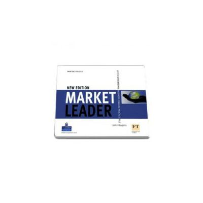 Market Leader Upper Intermediate Practice File CD New Edition (John Rogers)