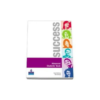 Success Advanced Students Book (Stuart McKinlay)