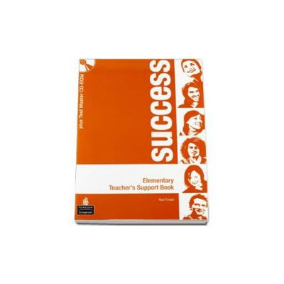 Success Elementary Teachers Book Pack (Rod Fricker)