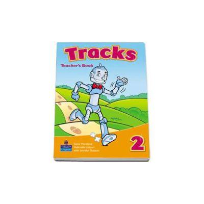 Tracks  2 Teachers Book - Global - Gabriella Lazzeri