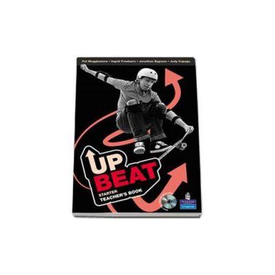 Upbeat Starter Teachers Book and Test Master  - Patricia Mugglestone