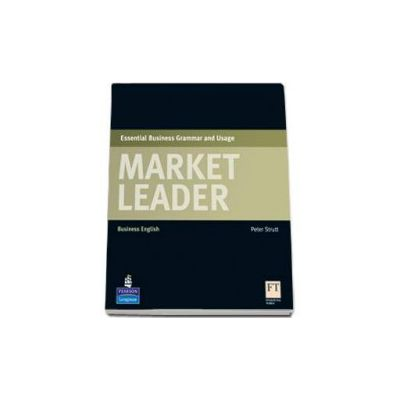 Market Leader - Essential Grammar and Usage (Peter Strutt)