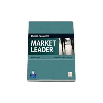 Market Leader - Human Resources (Sara Helm)