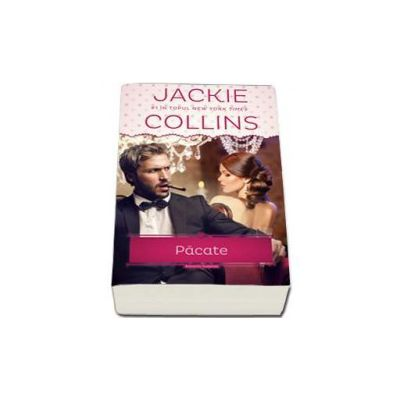 Jackie Collins, Pacate