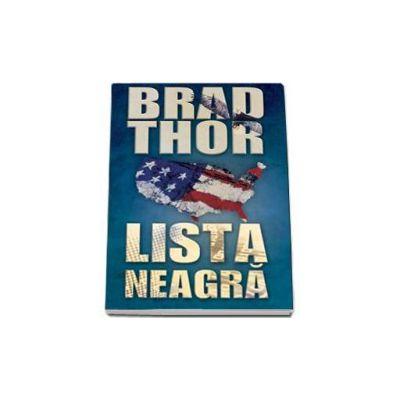 Brad Thor, Lista neagra