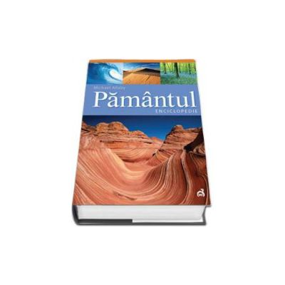 Pamantul - Enciclopedie (Michael Allaby)