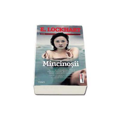Mincinosii - Editie, paperback cu supracoperta