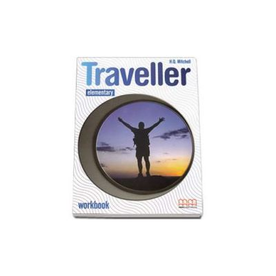 Traveller Elementary Workbook with CD