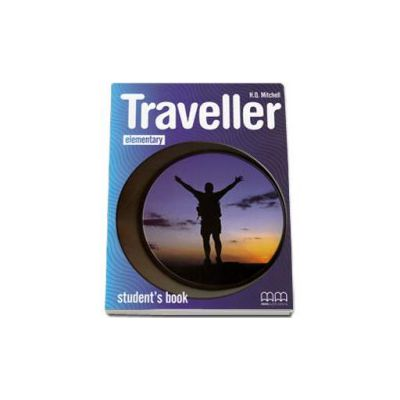 Traveller Elementary Students Book