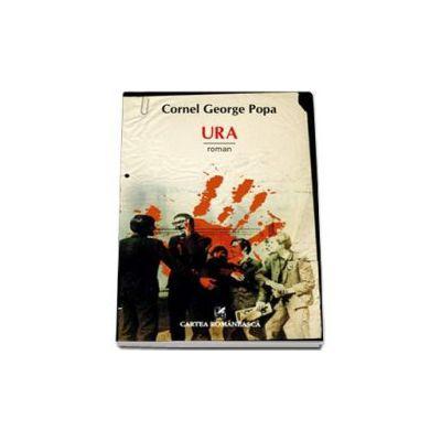 Cornel George Popa, Ura