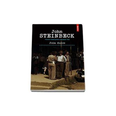 John Steinbeck, Joia dulce - Premiul Nobel pentru Literatura 1962
