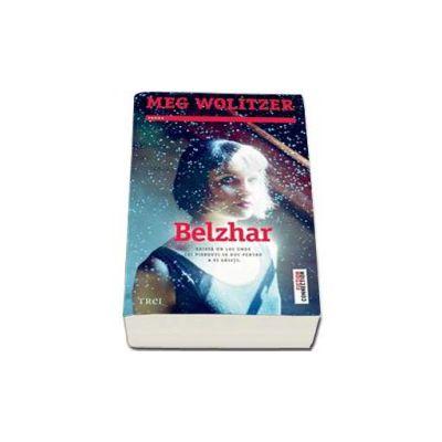 Belzhar - Exista un loc unde cei pierduti se duc pentru a fi gasiti (Meg Wolitzer)