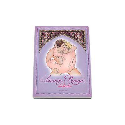 Ananga Ranga Ilustrata
