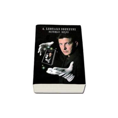 Leonard Iozefini, Misterele Magiei - Contine DVD