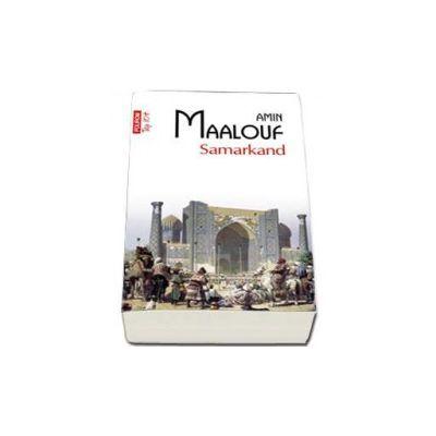 Samarkand - Traducere din limba franceza si note de Florin Sicoie. Colectia Top 10