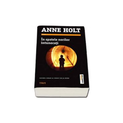 Anne Holt, In spatele norilor intunecati