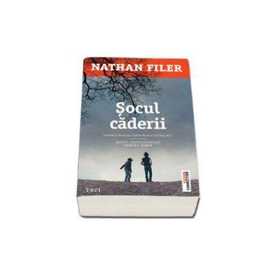 Nathan Filer, Socul caderii