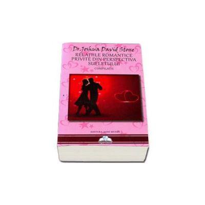 Joshua David Stone, Relatiile romantice privite din perspectiva sufletului