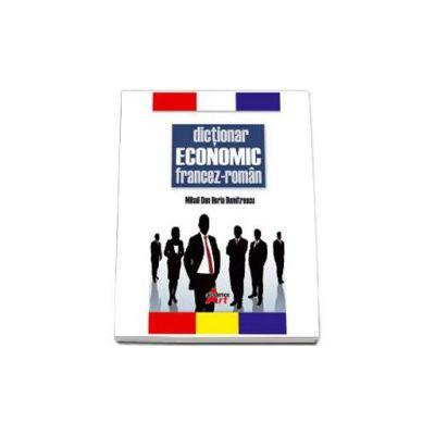 Dan Dumitrescu, Dictionar economic francez-roman