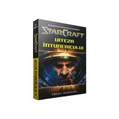 Star Craft. Volumul III - Viteza intunericului