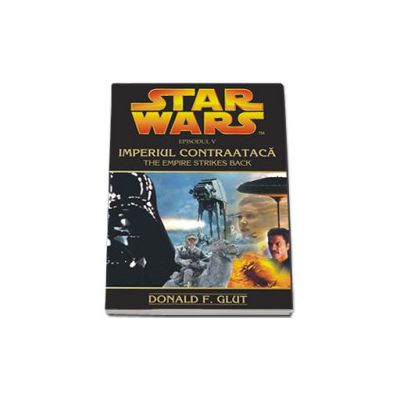 Star Wars - Imperiul contraataca