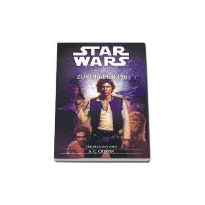 Star Wars - GAMBITUL HUTT (Trilogia Han Solo - nr.3)