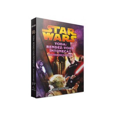 Star Wars - Yoda: rendez-vous intunecat (seria Razboiul Clonelor)