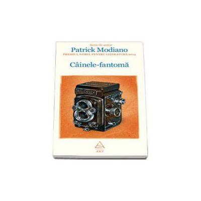 Patrick Modiano, Cainele - fantoma