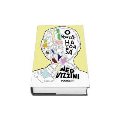 Ned Vizzini, O poveste haioasa