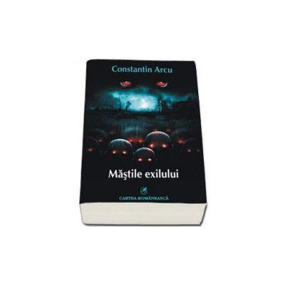 Constantin Arcu, Mastile exilului