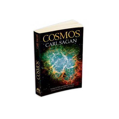 Carl Sagan, Cosmos