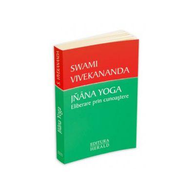 Jnana Yoga - Eliberarea prin cunoastere