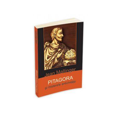 Pitagora si Misteriile Antichitatii