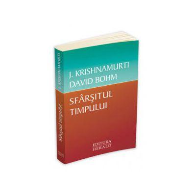 Jiddu Krishnamurti - Sfarsitul timpului