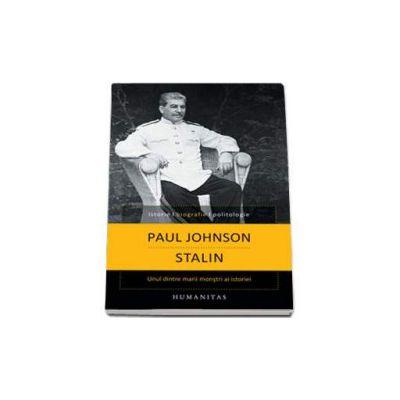 Stalin (Paul Johnson)