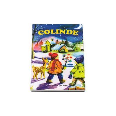 Colinde - Editia a II-a adaugita si imbunatatita