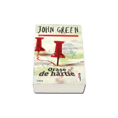 John Green, Orase de hartie