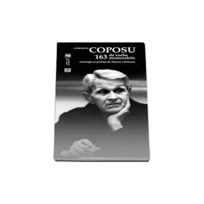 Corneliu Coposu, 163 de vorbe memorabile