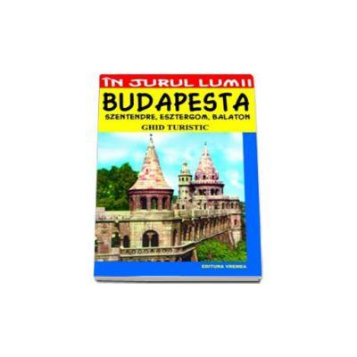 Budapesta. Ghid turistic