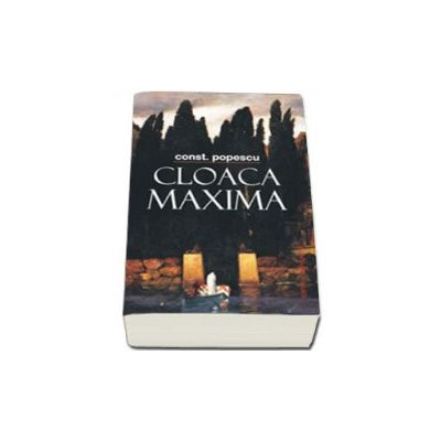Cloaca maxima