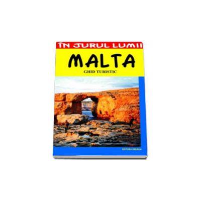 Malta. Ghid turistic