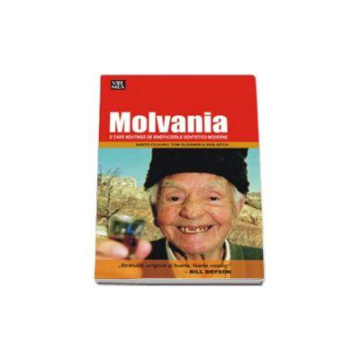 Molvania.O tara unde nu au ajuns binefacerile dentisticii moderne