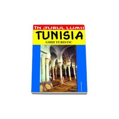 Tunisia - Ghid turistic - Mihai Patru