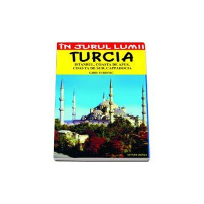 Turcia - Ghid turistic - Talat Ahmed