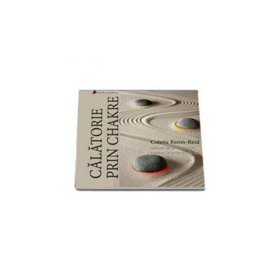 Baron-Reid Colette, Calatorie prin Chakre - Format MP3