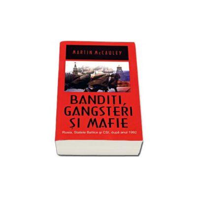 BANDITI, GANGSTERI, MAFIE