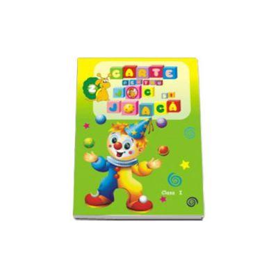 Carte pentru joc si joaca 2